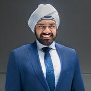 Karam Singh, Wealth Strategist